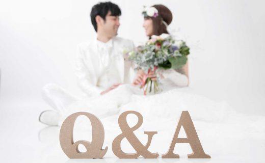 wedding hanacinema Q&A