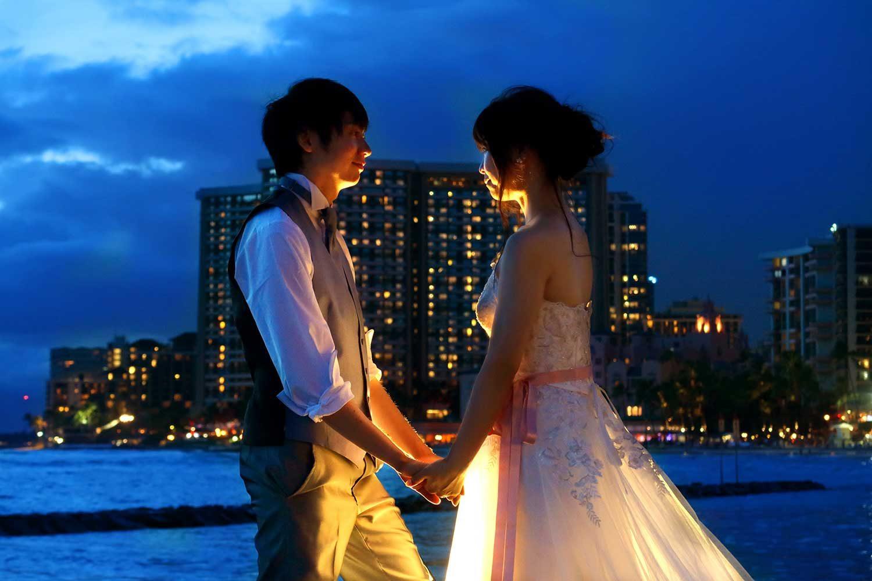 結婚式ビデオ撮影HanaCinema